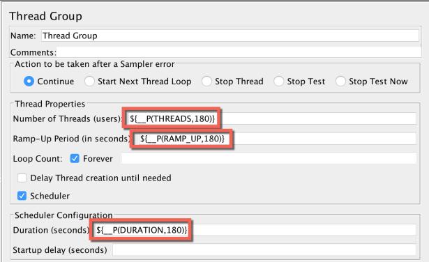 Running jmeter in Non-GUI mode – JMeter VN